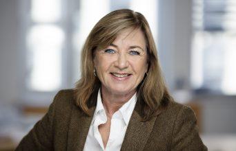 Nina Tverdal